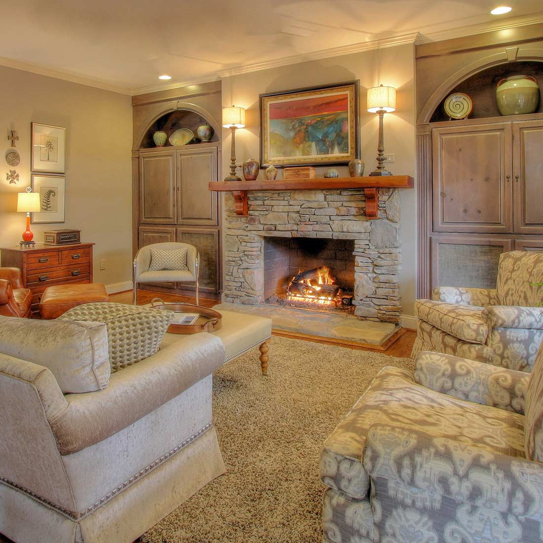 David Watkins Designs Interior Design In Greenville Sc